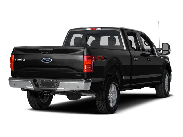 Used 2015 Ford F-150 Lariat with VIN 1FTEW1EF1FKE64001 for sale in New Prague, Minnesota