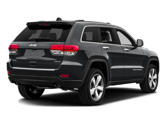 Used 2016 Jeep Grand Cherokee Limited with VIN 1C4RJFBG9GC468478 for sale in New Prague, Minnesota