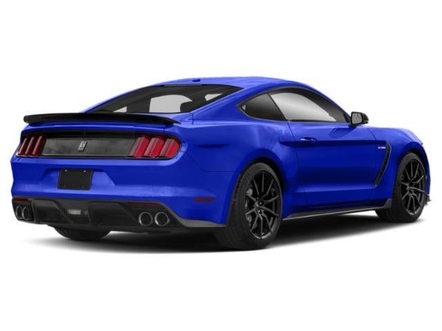 Certified 2019 Ford Mustang Shelby GT350 with VIN 1FA6P8JZ5K5553160 for sale in New Prague, Minnesota