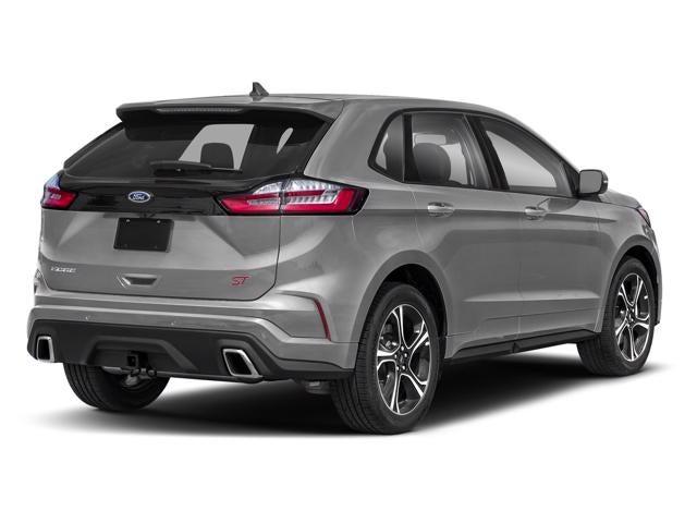Certified 2019 Ford Edge ST with VIN 2FMPK4AP0KBC34860 for sale in New Prague, Minnesota