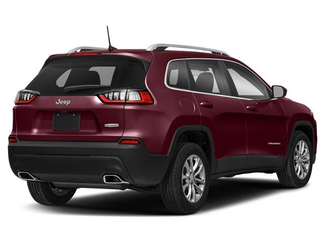 Certified 2019 Jeep Cherokee Limited with VIN 1C4PJMDX2KD133588 for sale in New Prague, Minnesota