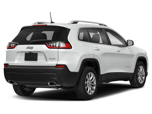 Certified 2019 Jeep Cherokee Limited with VIN 1C4PJMDX8KD164117 for sale in New Prague, Minnesota