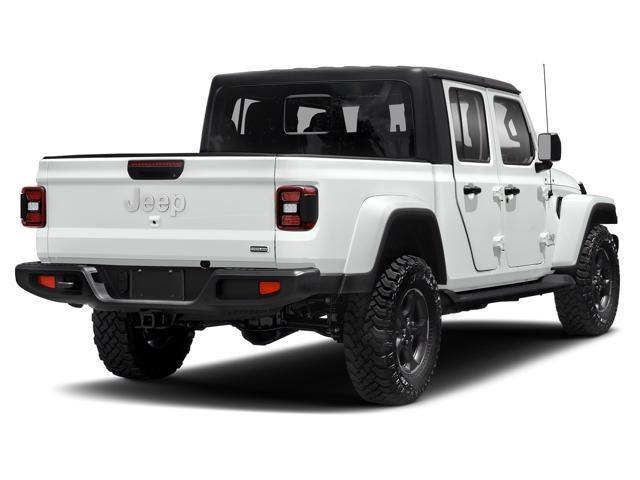 2020 Jeep Gladiator North Edition