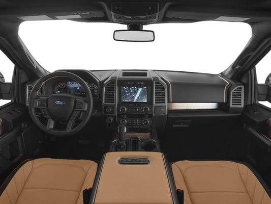 2016 Ford F 150 Limited In New Prague Mn Jeff Belzer S Cdjr