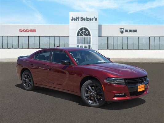 Jeff Belzer Dodge >> 2020 Dodge Charger Sxt